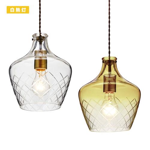 ODILIA PENDANT LIGHT (オディリア ペンダント ライト 白熱灯電球タイプ) LT-1300 【送料無料】  【IF】