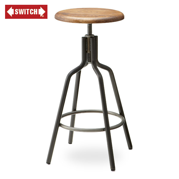 ■ 【SWITCH】 JERRY COUNTER STOOL (ジェリー カウンター スツール) 【送料無料】