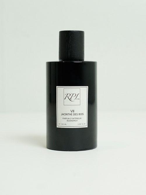 【RPL Maison】JACINTHE DE BOIS -PARFUM D´INT ERIEUR- (ジャサント ドゥ ボワ)【RPL PARFUMS】【ルームスプレー】【フレグランス】【101106】