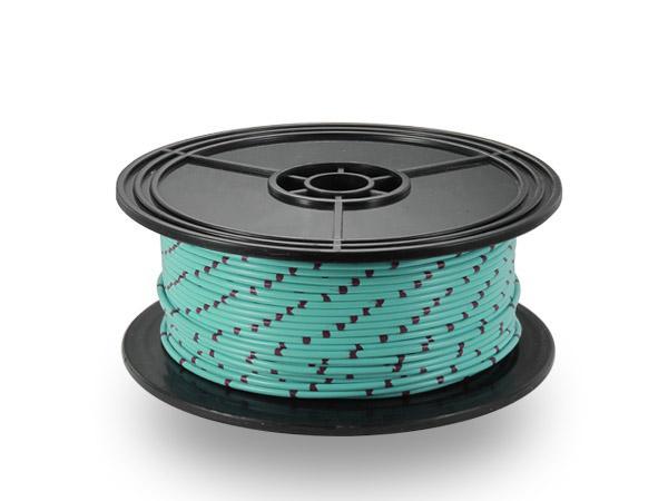 住友電装 AVS1.25 スプール100m巻き ライトグリーン(若葉色)/AVS125-100-LGRE