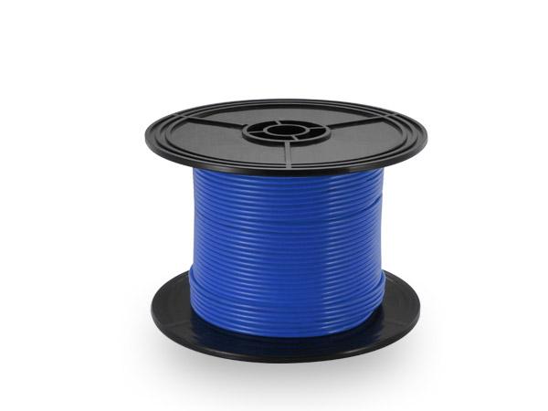 住友電装AVS2.0スプール100m巻-青色/AVS20-100-BL
