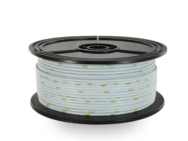 住友電装 AVS2.0f 100mスプール巻き 白色(CPAVS)/AVS20f-100-WH