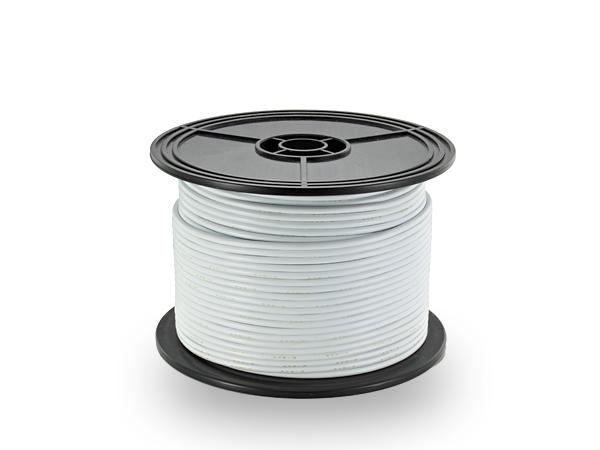 住友電装 AVS3.0 スプール100m巻き 白色/AVS30-100-WH