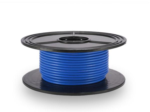 住友電装 AVS3.0 スプール30m巻き 青色/AVS30-30-BL