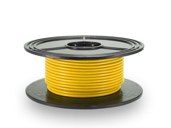 住友電装 AVS3.0 スプール30m巻き 黄色/AVS30-30-YE