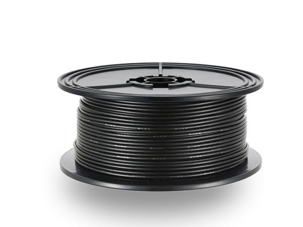 住友電装AVSS2.0f 自動車用薄肉低圧電線(薄肉電線タイプ2)(100mスプール)黒色/AVSS20f-100-BK