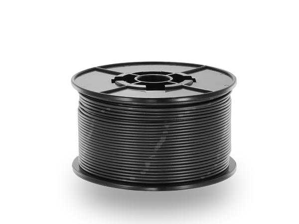 住友電装AVSSB0.5f スプール100m巻き 黒色/AVSSB05f-100-BK