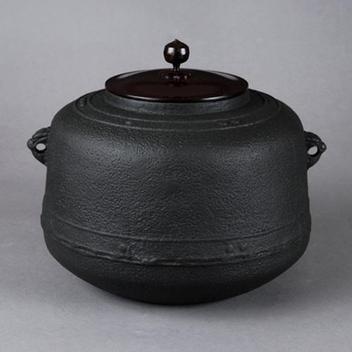 優先配送 茶道具 新春・干支 炉釜 万代屋, セレクトショップ フィールドワン ede711a6