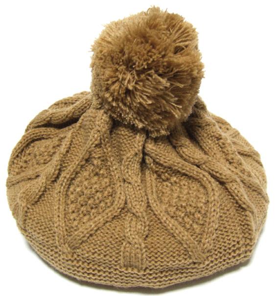 頭のサイズが小さくて市販の帽子のサイズが合わな …