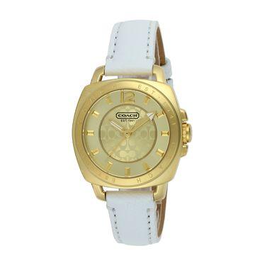 COACH コーチ ボーイフレンド 腕時計14501600