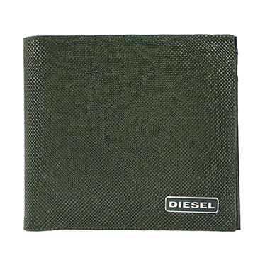 DISEL ディーゼル X03909-P0517/H5429 二つ折り財布