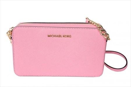 マイケルコース MICHAEL KORS ショルダーバッグ 32T6GTVC6L MISTY ROSE【Luxury Brand Selection】