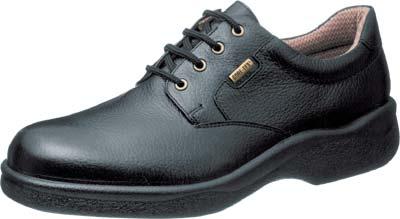 通勤快足 GORE-TEX footwear【送料無料】紳士ゴアテックス ビジネスTK32-48 AM32489 ブラックシュリンク TK3248 【お取り寄せ】【はこぽす対応商品】