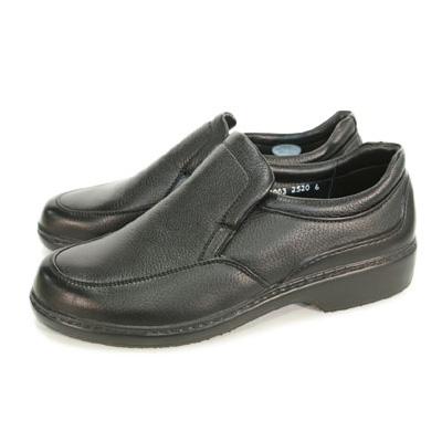 紳士靴 カジュアルシューズ Bon Step ボンステップ メンズ BS-2520【お取り寄せ】【はこぽす対応商品】