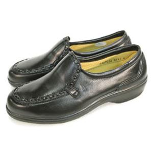 婦人靴 カジュアルシューズ Bon Step ボンステップ レディース BS-5543【お取り寄せ】【はこぽす対応商品】