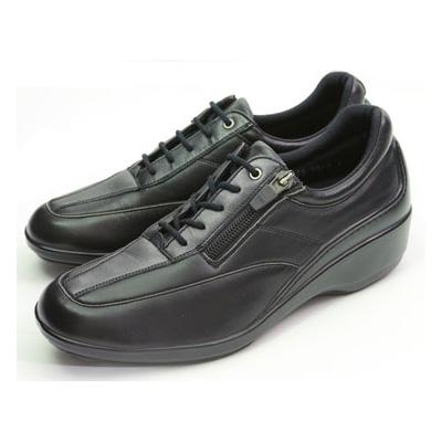 婦人靴 ウォーキングシューズ Bon Step ボンステップ レディース BS-7013【お取り寄せ】【はこぽす対応商品】