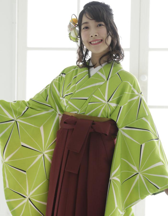 卒業式 袴 袴セット 女 二尺袖着物 ミサヤマ ブランド 袴7点セット 7 大学生 短大生 小学生販売 購入
