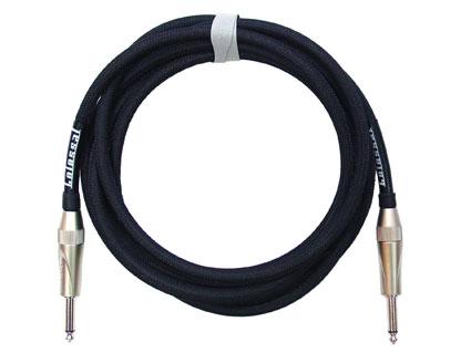 ギターケーブル Colossal Cable Brooklyn 21FT SS [送料無料!]【smtb-TK】