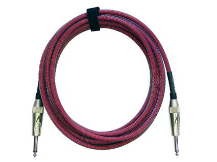 ギターケーブル Solid Cables Dynamic Arc Ultra 15FT SS [送料無料!]【smtb-TK】