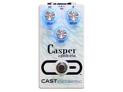 ディレイ CAST Engineering Casper [送料無料!]【smtb-TK】