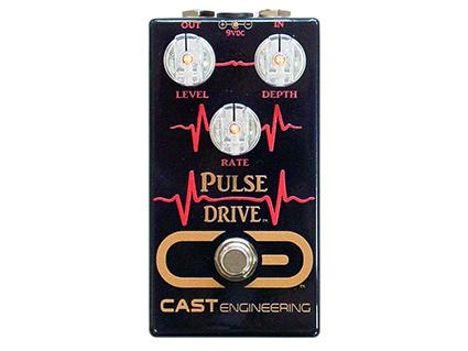 トレモロ CAST Engineering Pulse Drive [送料無料!]【smtb-TK】