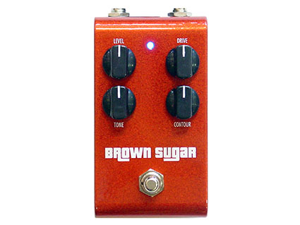 ディストーション Rockbox Brown Sugar [送料無料!]【smtb-TK】