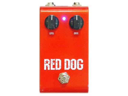 オーバードライブ Rockbox Red Dog [送料無料!]【smtb-TK】