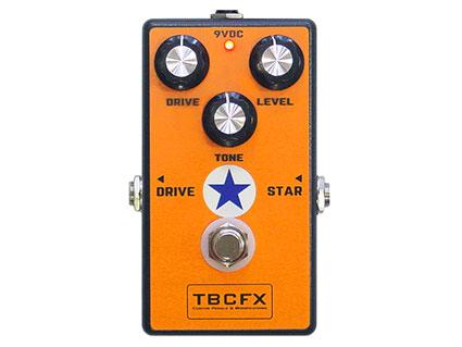 ディストーション TBCFX TBCFX DRIVESTAR Orange Orange DRIVESTAR [送料無料!], 夢前町:f304ab32 --- sunward.msk.ru