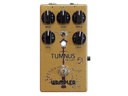オーバードライブ Wampler Pedals Tumnus Deluxe [送料無料!]【smtb-TK】