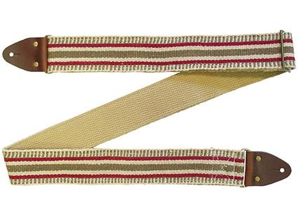 Guitar strap Strap the Original Fuzz Peruvian in Kim Gordon