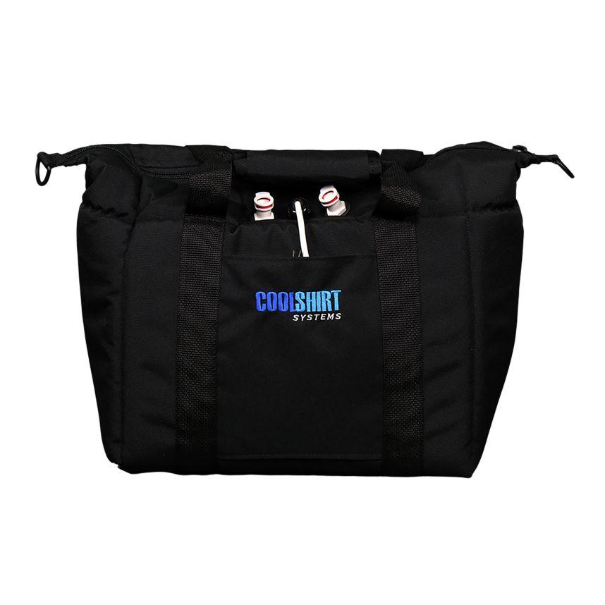 ☆【Cool Shirt】バッグ冷却システム - 12クォートストレージ