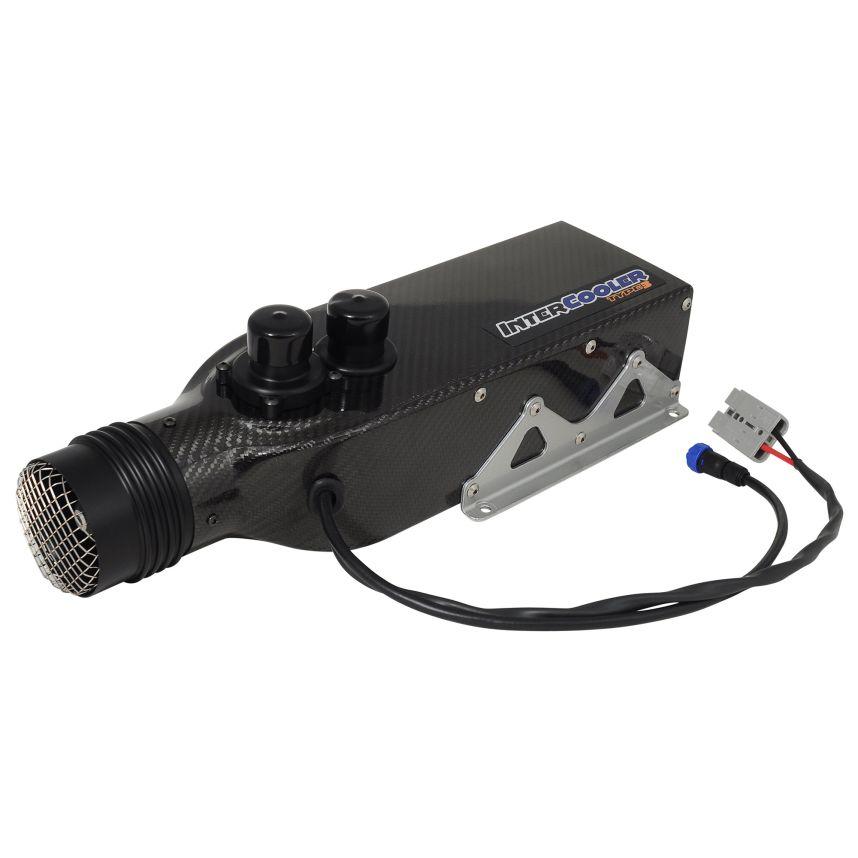 ☆【Bell】InterCooler Type 3高度冷却システム