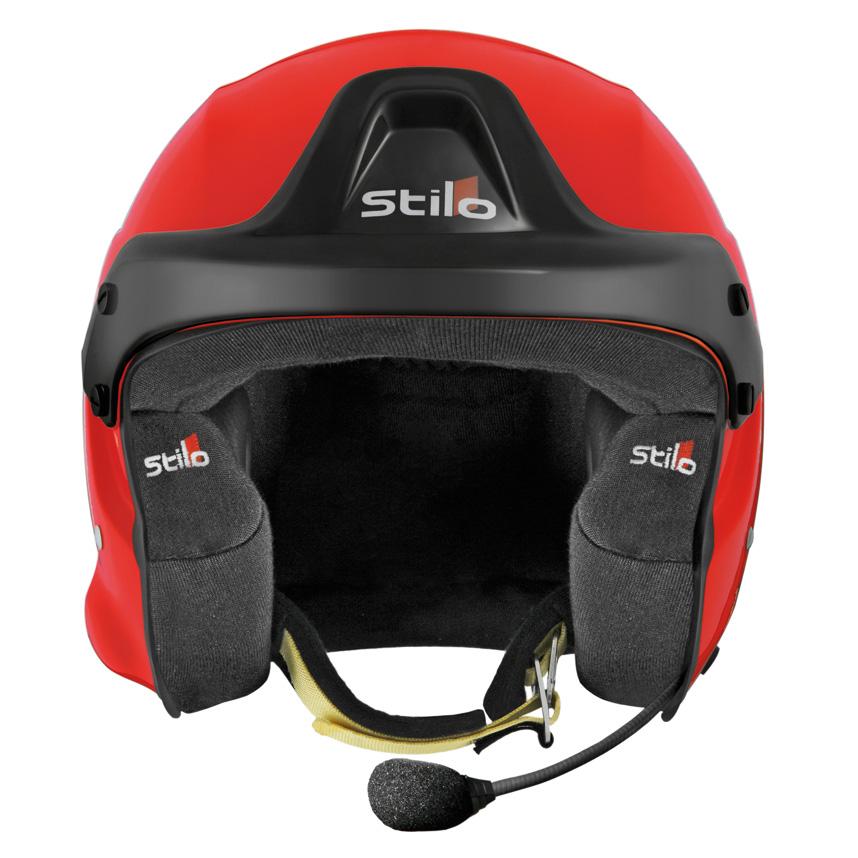 ☆【Stilo】トロフィーDES PLUSオフショアヘルメット サイズ XS(54cm)~XXL(63cm)