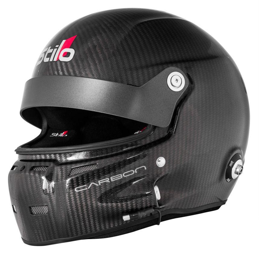 ☆【Stilo】ST5 GTカーボンヘルメット サイズ L(60cm)