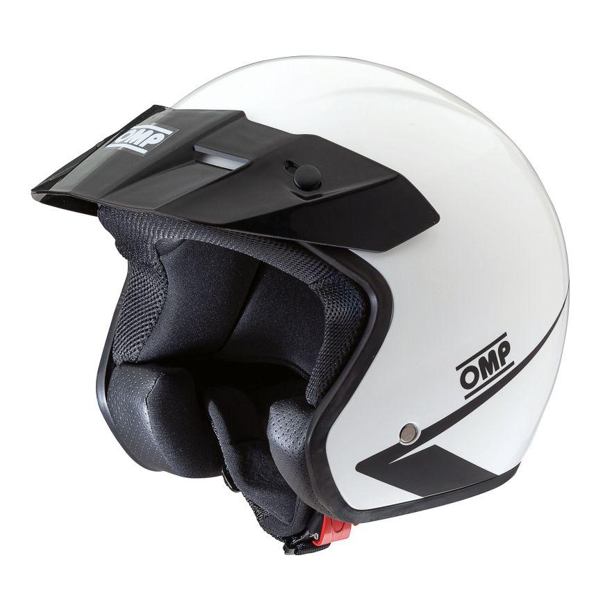 ☆【OMP】スターヘルメット サイズ