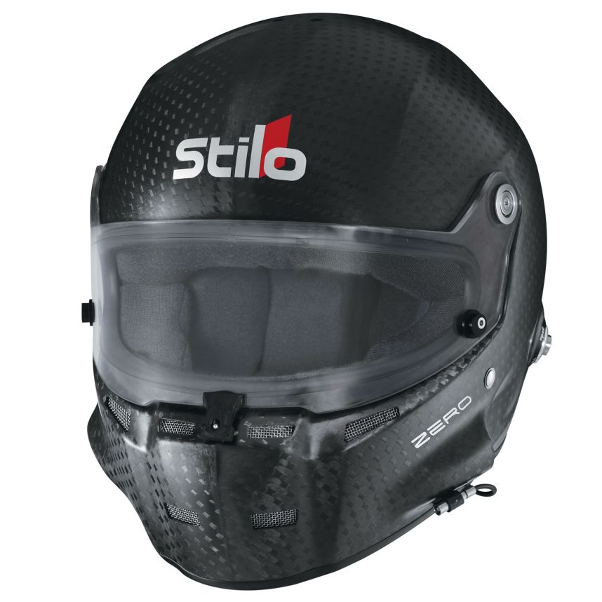 ☆【Stilo】ST5 F Zero 8860ヘルメット サイズ XS(54cm)~XXL(63cm)