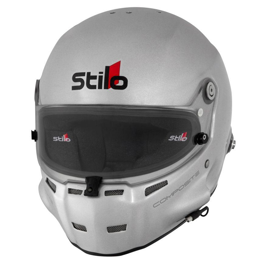 ☆【Stilo】ST5 Fコンポジットヘルメット サイズ XS(54cm)~XXL(63cm)