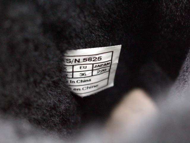 アグ UGG ムートンブーツ クラシックショート 5825 黒5Aq4j3RL