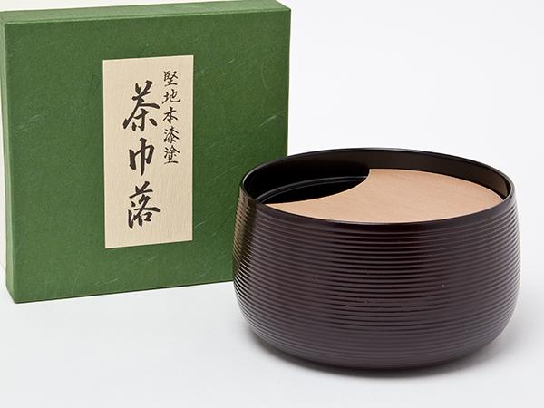 茶巾落し 丸 chakin-o-01 お茶のふじい・藤井茶舗