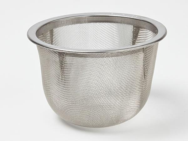 好評 クリーン茶こし レギュラータイプ-径89mm 藤井茶舗 お茶のふじい 無料