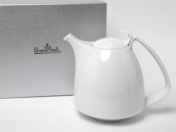【送料無料】ローゼンタール スタジオラインTac コーヒーポットお茶のふじい・藤井茶舗