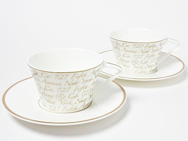 いいものを一客ずつそろえたい♪ 高品質でおしゃれなティーカップ&ソーサーは?