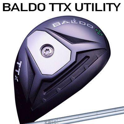 【カスタムモデル】BALDO TTX UTILITY N.S.PRO 950UTバルド TTX ユーティリティ NSプロ 950ユーティリティ