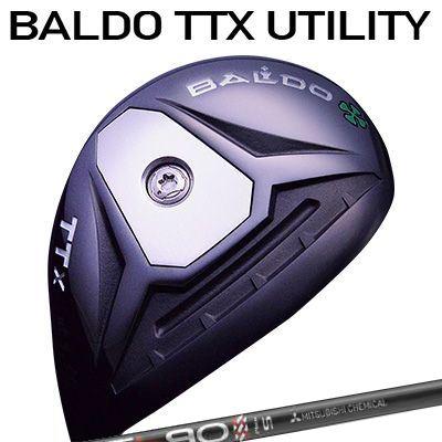 【カスタムモデル】BALDO TTX UTILITY OY Tour HYBRIDバルド TTX ユーティリティ OT ツアー ハイブリッド