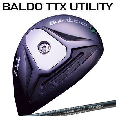 【カスタムモデル】BALDO TTX UTILITY TOUR AD HY HYBRIDバルド TTX ユーティリティ ツアーAD HY ハイブリッド