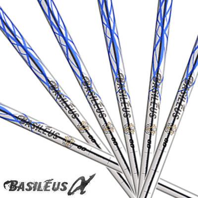 【正規品】 バシレウス アルファ ウッド シャフトBasileus アルファ α α WOOD シャフトBasileus shaft, クラシックデモダン:d238496d --- canoncity.azurewebsites.net