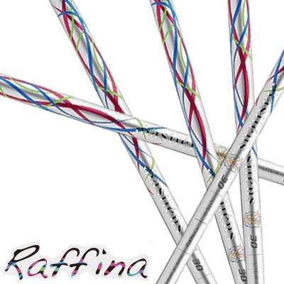 バシレウス ラフィーナ ウッド シャフトBasileus Raffina WOOD shaft