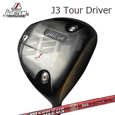 JBEAM J3 TOUR DRIVER BASILEUS β IIジェイビーム J3ツアー ドライバー バシレウス ベータ2