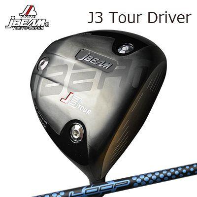 【カスタムモデル】JBEAM J3 TOUR DRIVER Loop Prortotype JJジェイビーム J3 ツアー ドライバー ループ プロトタイプ JJ