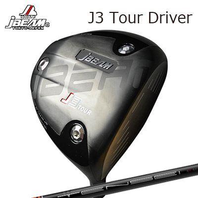 【カスタムモデル】JBEAM J3 TOUR DRIVER TENSEI CK Pro Ornge Seriesジェイビーム J3 ツアー ドライバー テンセイ CKプロ オレンジシリーズ